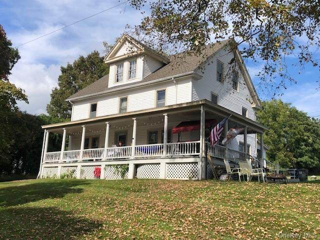 19 Old County Road, Mahopac, NY 10541 (MLS #H6148345) :: Signature Premier Properties