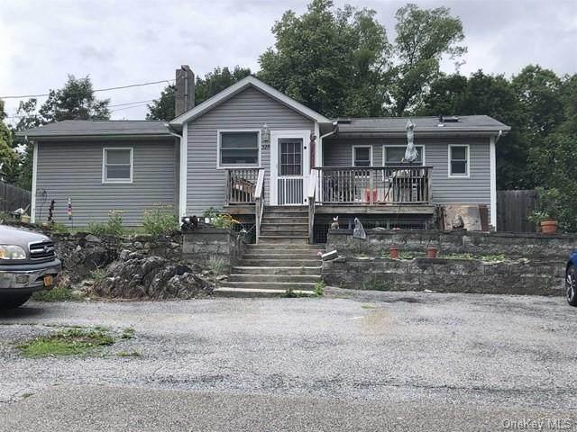 320 Washington Avenue, Beacon, NY 12508 (MLS #H6148659) :: Cronin & Company Real Estate