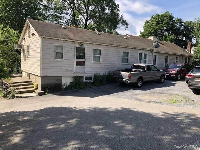 316 Washington Avenue, Beacon, NY 12508 (MLS #H6148671) :: Cronin & Company Real Estate