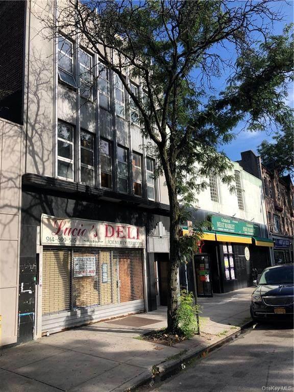 57 Gramatan Avenue, Mount Vernon, NY 10550 (MLS #H6148717) :: Cronin & Company Real Estate