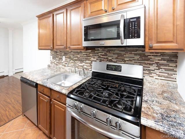 16 Tanager Road #1606, Monroe, NY 10950 (MLS #H6148740) :: Signature Premier Properties