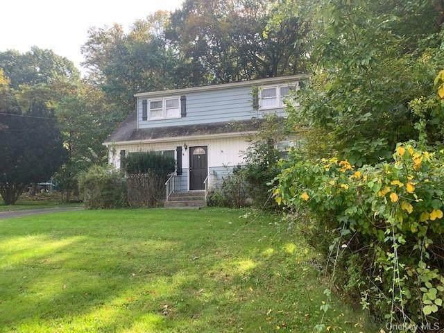 5 Lillian Drive, Chestnut Ridge, NY 10977 (MLS #H6148804) :: Signature Premier Properties