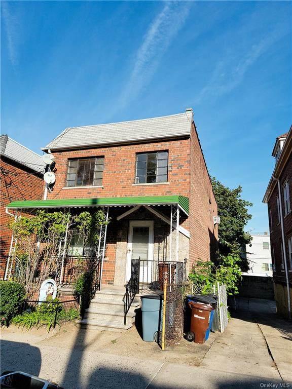 2732 Wallace Avenue, Bronx, NY 10467 (MLS #H6148891) :: RE/MAX RoNIN