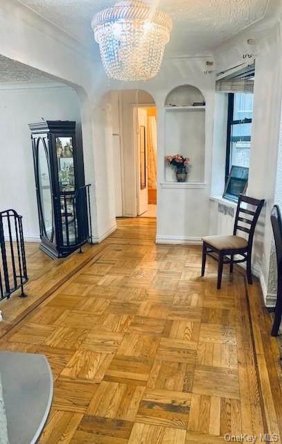2025 Valentine Avenue 3F, Bronx, NY 10457 (MLS #H6148924) :: Signature Premier Properties