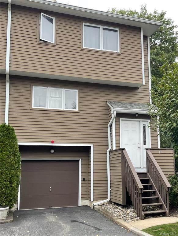 71 Village Green, Bardonia, NY 10954 (MLS #H6149169) :: Corcoran Baer & McIntosh