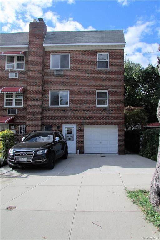2925 Dewitt Place, Bronx, NY 10469 (MLS #H6149263) :: RE/MAX RoNIN