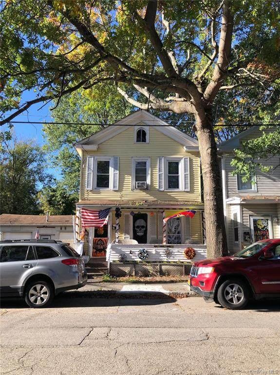 159 Front Street, Port Jervis, NY 12771 (MLS #H6149296) :: Cronin & Company Real Estate