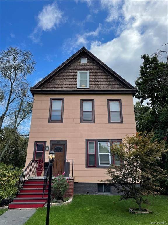 52 N Chestnut Street, New Paltz, NY 12561 (MLS #H6149364) :: Cronin & Company Real Estate