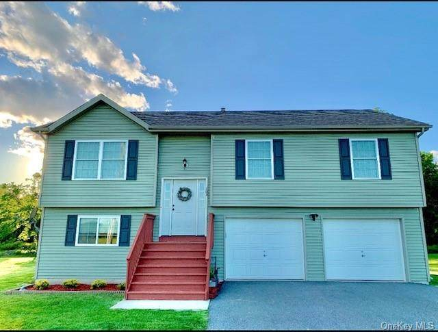 105 Pine Grove Road, Middletown, NY 10940 (MLS #H6149433) :: Cronin & Company Real Estate