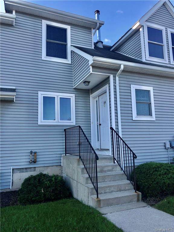 100 Boniface Drive 15C, Pine Bush, NY 12566 (MLS #H6149438) :: Signature Premier Properties