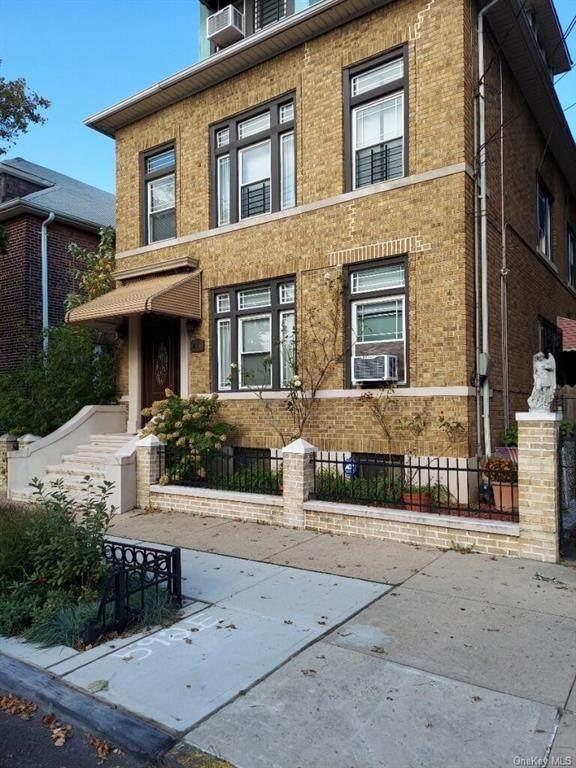 1824 Fowler Avenue, Bronx, NY 10462 (MLS #H6149447) :: Frank Schiavone with Douglas Elliman