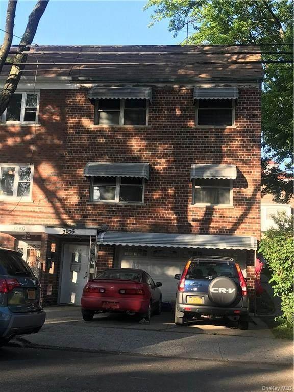 3936 Murdock Avenue, Bronx, NY 10466 (MLS #H6149465) :: Signature Premier Properties