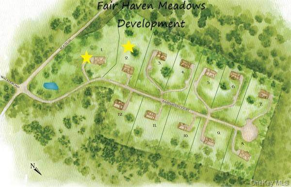Lot 4 Fair Haven Court, Hopewell Junction, NY 12533 (MLS #H6149469) :: Carollo Real Estate