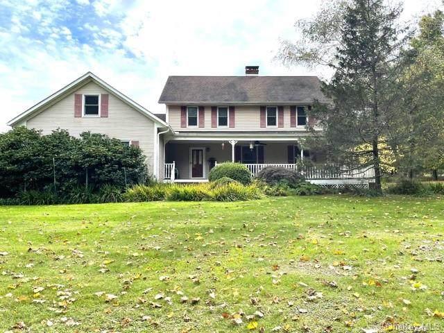 70 Susan Lane, Circleville, NY 10919 (MLS #H6149477) :: Cronin & Company Real Estate