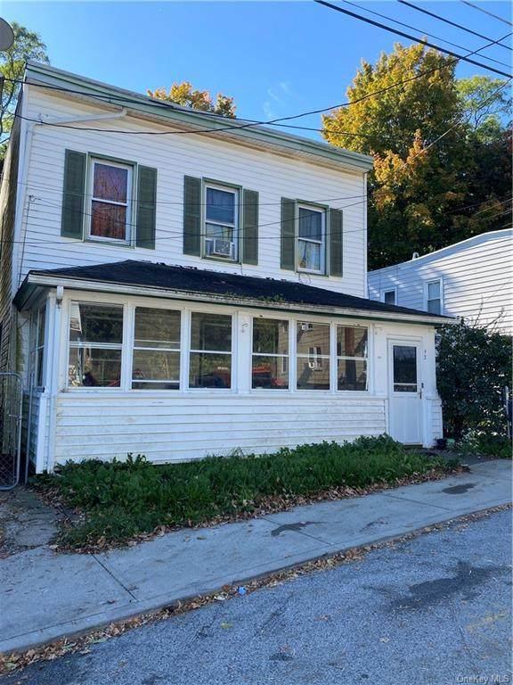 92 W Van Ness Street, Newburgh, NY 12550 (MLS #H6149519) :: Keller Williams Points North - Team Galligan