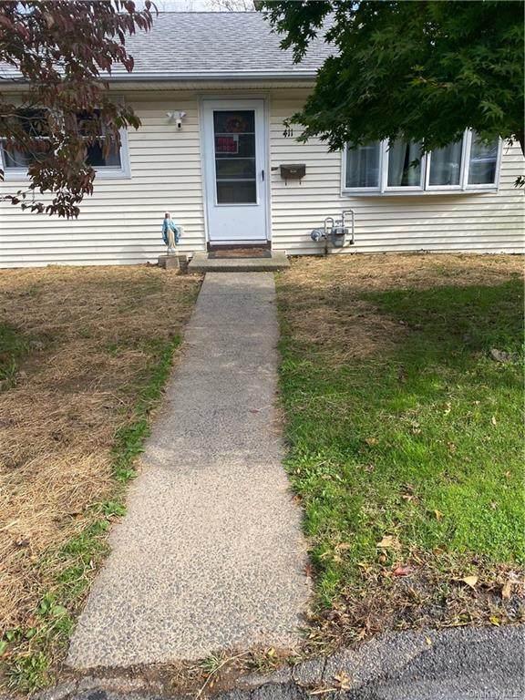 411 Centre Avenue, Nyack, NY 10960 (MLS #H6149600) :: Signature Premier Properties