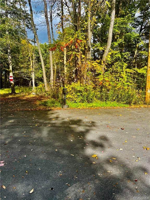 80 Ridge Road, Wallkill, NY 12589 (MLS #H6149629) :: Carollo Real Estate