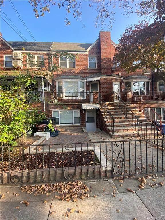 8741 25th Avenue, Brooklyn, NY 11214 (MLS #H6149687) :: Cronin & Company Real Estate