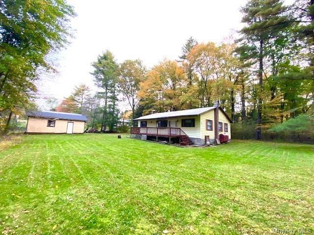 442 High Road, Glen Spey, NY 12737 (MLS #H6149799) :: The Clement, Brooks & Safier Team