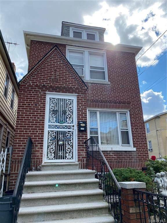 2926 Lasalle Avenue, Bronx, NY 10461 (MLS #H6149826) :: Frank Schiavone with Douglas Elliman