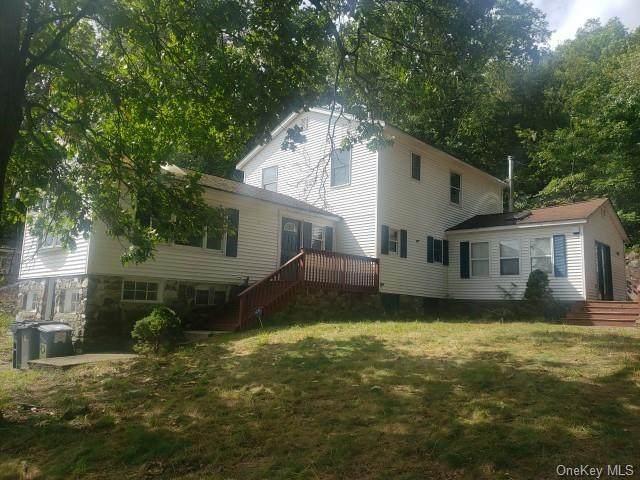62 Deer Trail S, Greenwood Lake, NY 10925 (MLS #H6149941) :: Signature Premier Properties