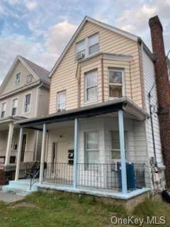 111 N 7th Avenue, Mount Vernon, NY 10550 (MLS #H6150017) :: Signature Premier Properties