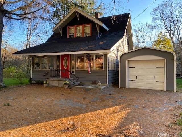5604 State Route 52, Kenoza Lake, NY 12750 (MLS #H6150055) :: Goldstar Premier Properties