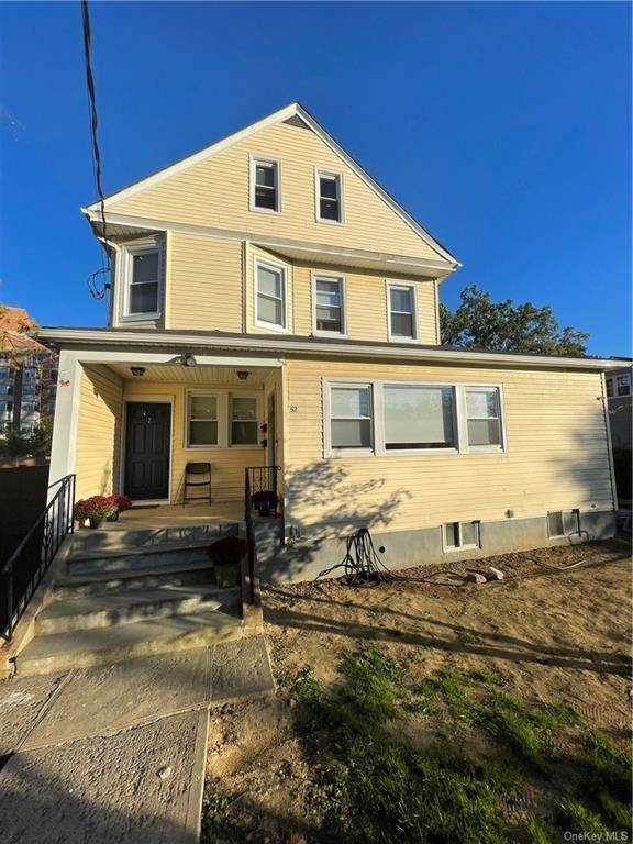 52 Willow Drive, New Rochelle, NY 10805 (MLS #H6150063) :: Cronin & Company Real Estate