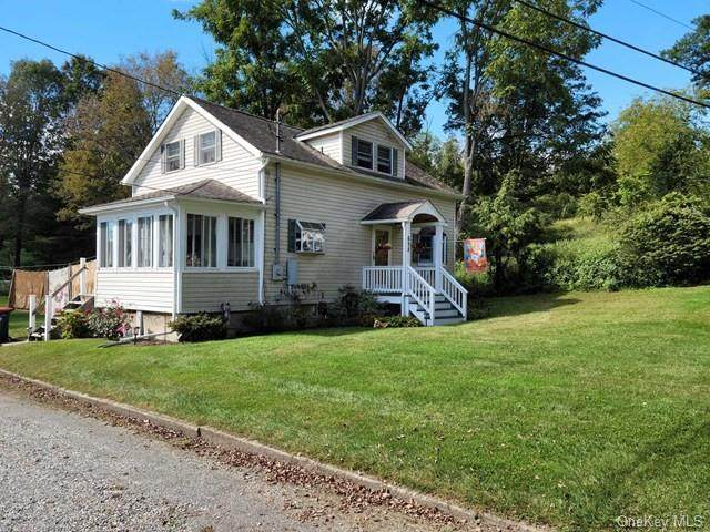 698 Butts Hollow Road, Dover Plains, NY 12522 (MLS #H6150213) :: Cronin & Company Real Estate