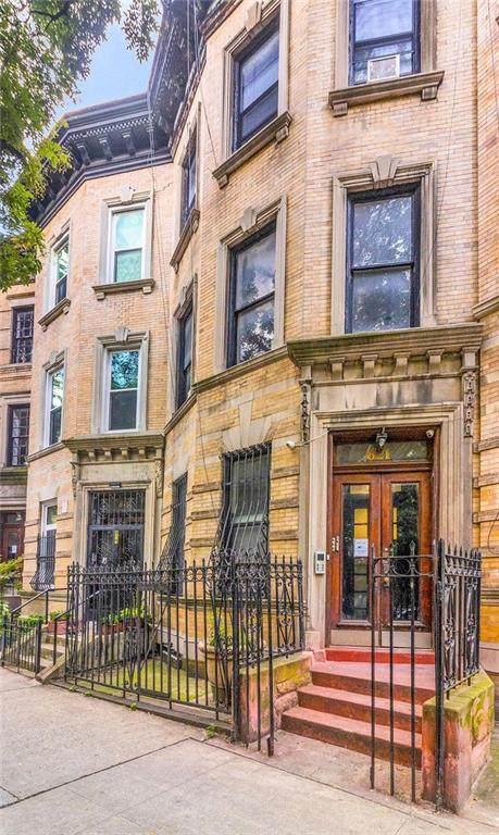821 Riverside Drive, New York, NY 10032 (MLS #H6150401) :: Mark Boyland Real Estate Team