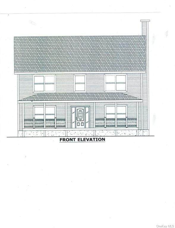 1286 Union Avenue, Newburgh, NY 12550 (MLS #H6150458) :: Cronin & Company Real Estate