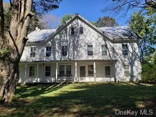 2253 Bulls Head Road, Stanfordville, NY 12581 (MLS #H6150528) :: Cronin & Company Real Estate