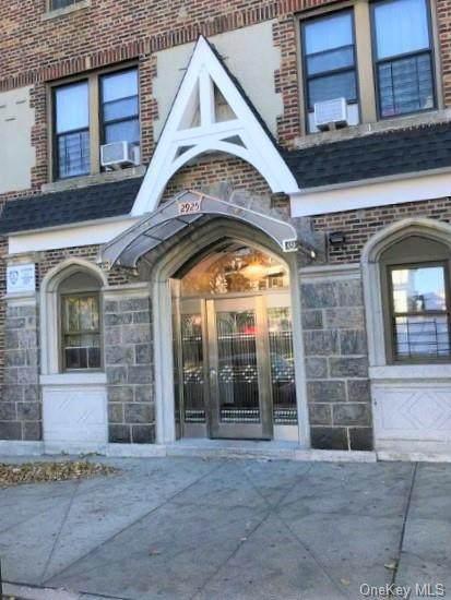 2925 Matthews Avenue 4D, Bronx, NY 10467 (MLS #H6150531) :: The McGovern Caplicki Team