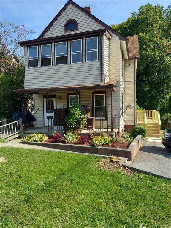 264 Fishkill Avenue, Beacon, NY 12508 (MLS #H6150571) :: Cronin & Company Real Estate