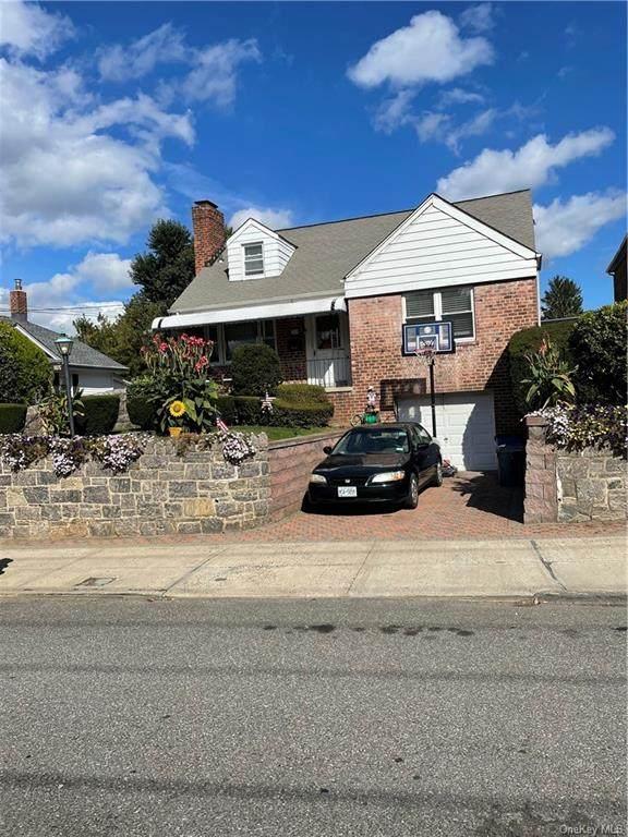 165 Sweetfield Circle, Yonkers, NY 10704 (MLS #H6150657) :: Carollo Real Estate