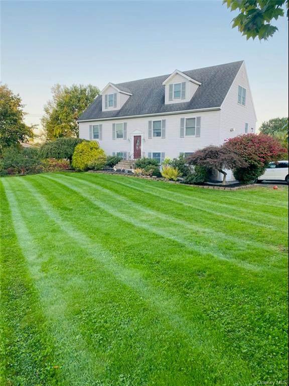 355 Orchard Road, Highland, NY 12528 (MLS #H6150761) :: Cronin & Company Real Estate