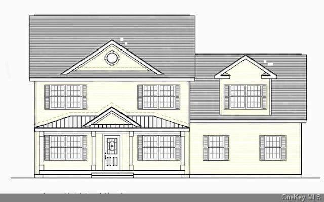 000 Bedell Drive, Port Jervis, NY 12771 (MLS #H6151131) :: Goldstar Premier Properties