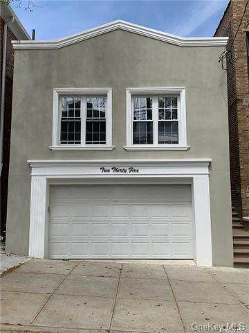 235 E 235th Street, Bronx, NY 10470 (MLS #H6151471) :: The Clement, Brooks & Safier Team