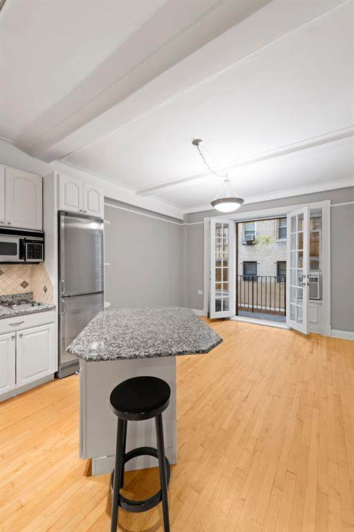 150 W 87th Street 1A, New York, NY 10024 (MLS #H6151599) :: The Clement, Brooks & Safier Team