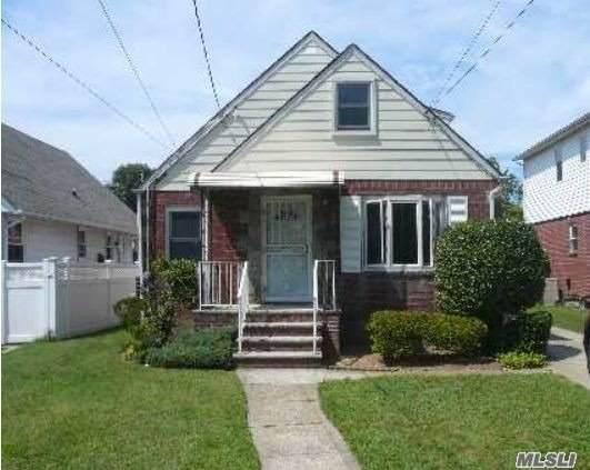 342 Harrison Street, Franklin Square, NY 11010 (MLS #P1369839) :: RE/MAX Edge