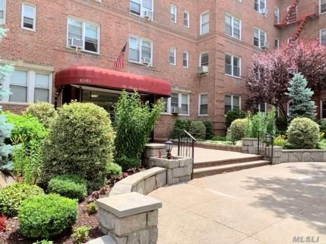 63-61 99th Street B3, Rego Park, NY 11374 (MLS #3186816) :: Nicole Burke, MBA | Charles Rutenberg Realty