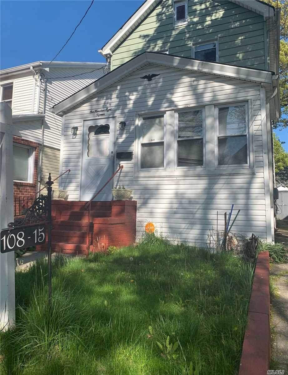 108-15 221st Street - Photo 1