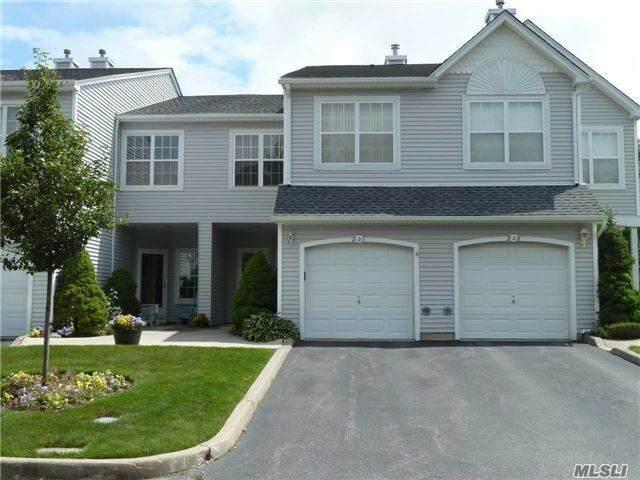 201 Windward Court N, Port Jefferson, NY 11777 (MLS #3210517) :: Cronin & Company Real Estate