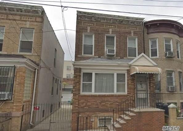17-23 Centre Street, Ridgewood, NY 11385 (MLS #3210888) :: Mark Boyland Real Estate Team