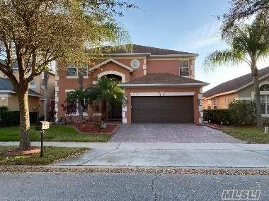 14109 Budsworth Circle, Out Of Area Town, FL 32832 (MLS #3221711) :: Nicole Burke, MBA | Charles Rutenberg Realty