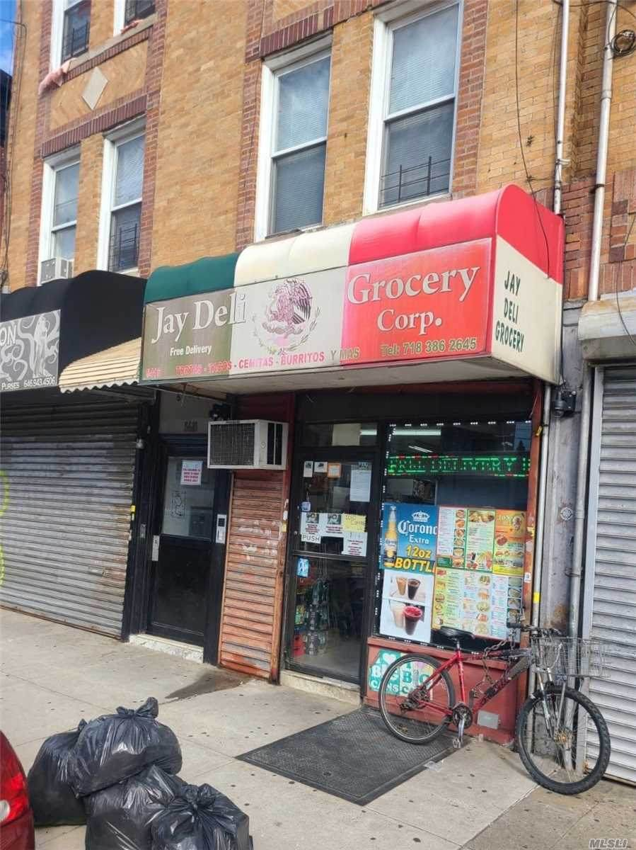 54-16 Flushing Avenue - Photo 1