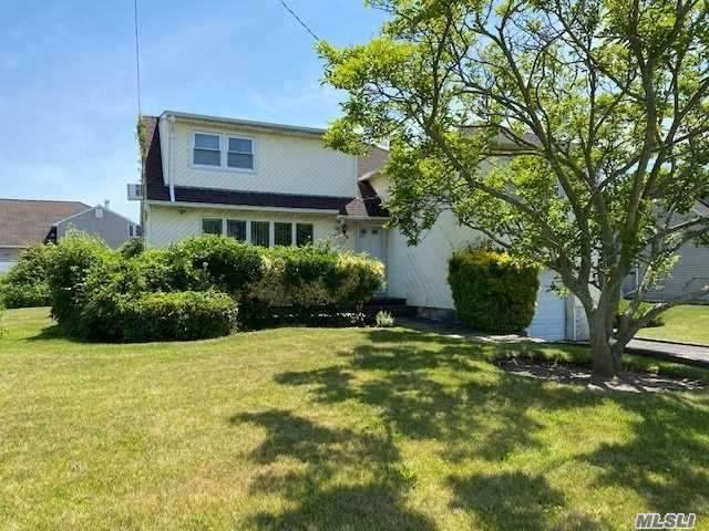 238 Franklin Avenue, Island Park, NY 11558 (MLS #3228915) :: Nicole Burke, MBA | Charles Rutenberg Realty