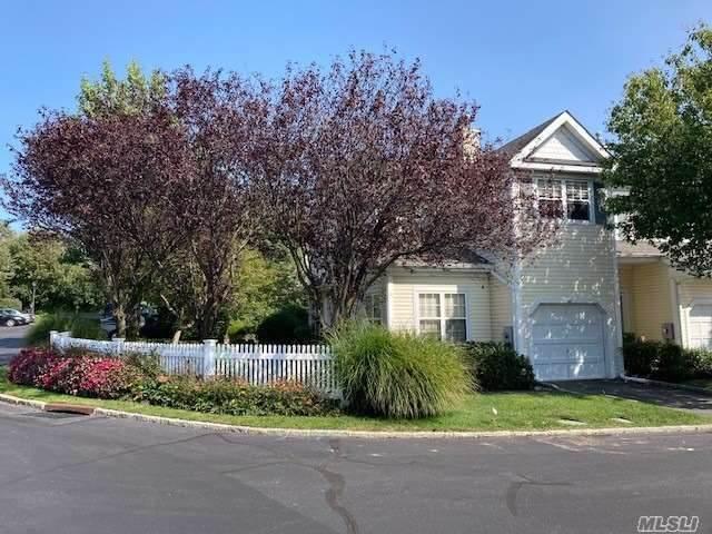 23 Scarborough Drive, Smithtown, NY 11787 (MLS #3229273) :: William Raveis Baer & McIntosh