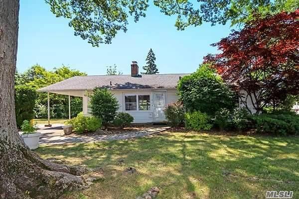 1 Robert St, Syosset, NY 11791 (MLS #3229782) :: Signature Premier Properties