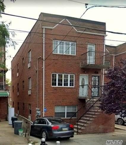 914 E 106th Street, Canarsie, NY 11236 (MLS #3232180) :: Mark Seiden Real Estate Team